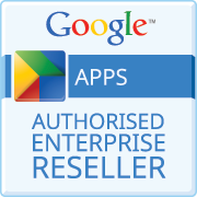 Google Apps Authorised Enterprise Reseller