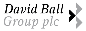 David Ball Group